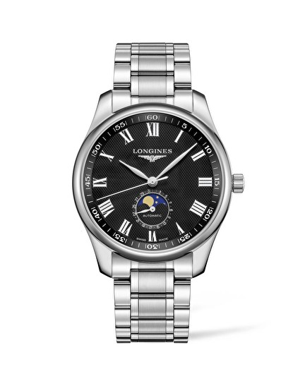 The Longines Master Collection L2.919.4.51.6