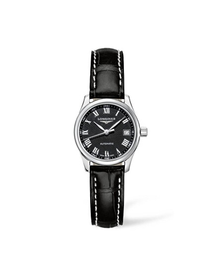 The Longines Master Collection L2.128.4.51.7