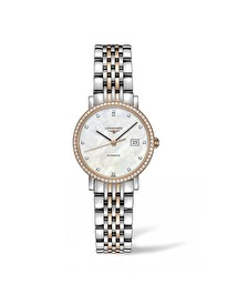 The Longines Elegant Collection L4.310.5.88.7