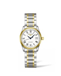The Longines Master Collection L2.257.5.11.7