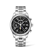 The Longines Master Collection L2.773.4.51.6