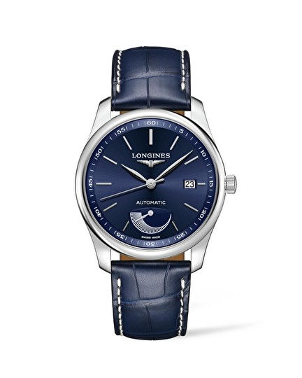 The Longines Master Collection L2.908.4.92.0