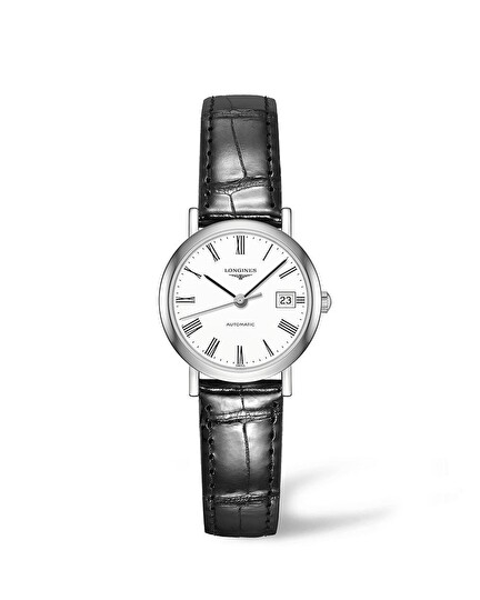 The Longines Elegant Collection L4.309.4.11.2