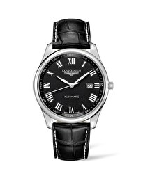 The Longines Master Collection Strap XL L2.893.4.51.8