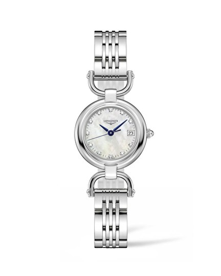 The Longines Equestrian Collection L6.130.4.87.6
