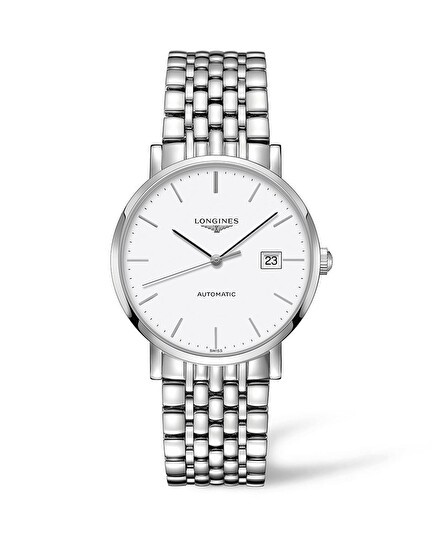 The Longines Elegant Collection L4.910.4.12.6