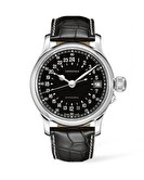 The Longines Twenty-Four Hours Strap XL L2.751.4.53.3
