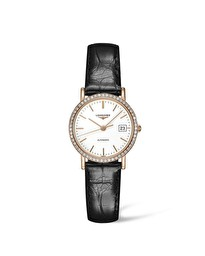 The Longines Elegant Collection L4.378.9.12.0