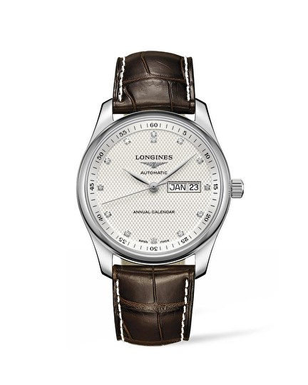 The Longines Master Collection L2.910.4.77.3