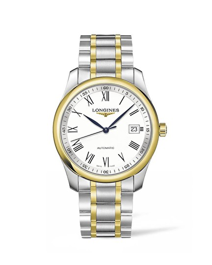 The Longines Master Collection L2.793.5.19.7