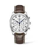 The Longines Master Collection Strap XL L2.759.4.78.5