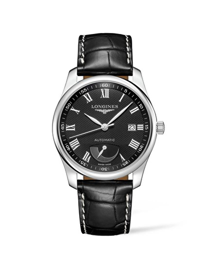 The Longines Master Collection L2.908.4.51.7