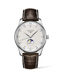 The Longines Master Collection Strap XL L2.919.4.77.5