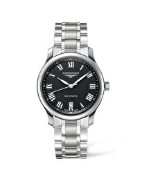 The Longines Master Collection L2.628.4.51.6