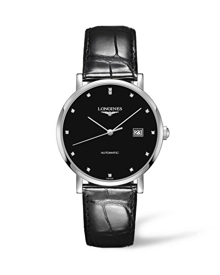 The Longines Elegant Collection L4.910.4.57.2