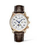 The Longines Master Collection L2.673.8.78.3