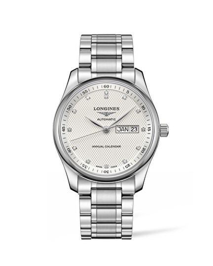 The Longines Master Collection L2.910.4.77.6