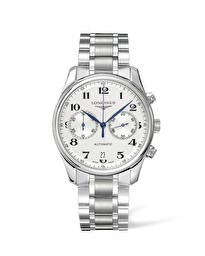 The Longines Master Collection L2.629.4.78.6
