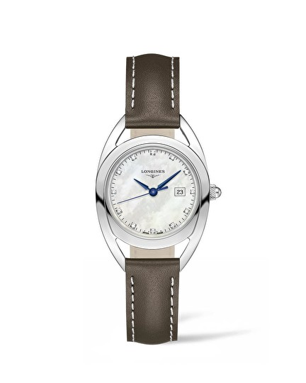 The Longines Equestrian Collection L6.137.4.87.2