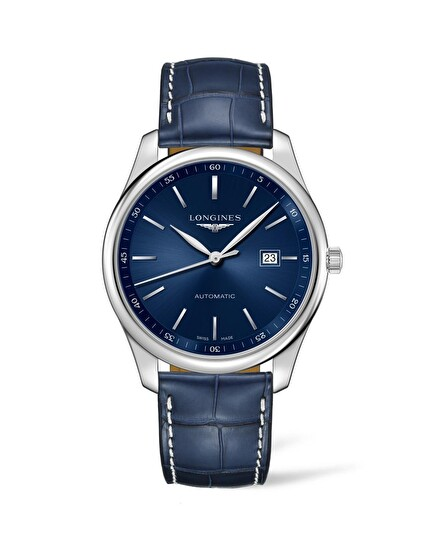 The Longines Master Collection L2.893.4.92.0