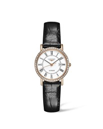 The Longines Elegant Collection L4.378.9.11.0