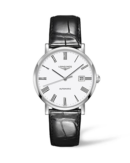 The Longines Elegant Collection L4.910.4.11.2