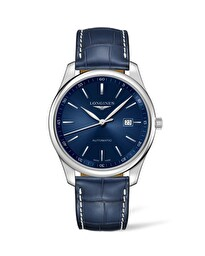 The Longines Master Collection Strap XL L2.893.4.92.2