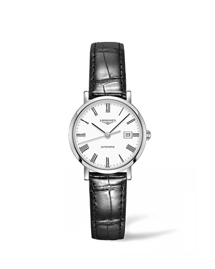 The Longines Elegant Collection L4.310.4.11.2