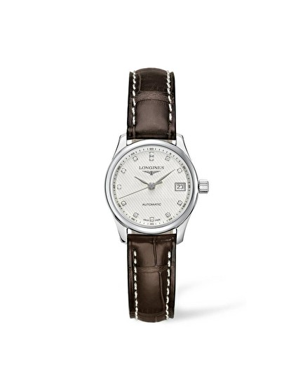 The Longines Master Collection L2.128.4.77.3
