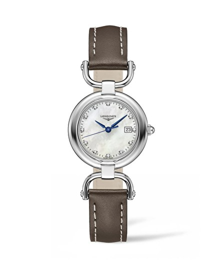 The Longines Equestrian Collection L6.131.4.87.2