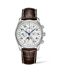 The Longines Master Collection L2.673.4.78.3