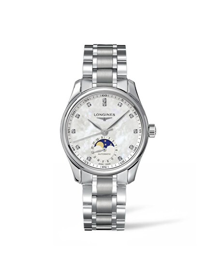 The Longines Master Collection L2.409.4.87.6