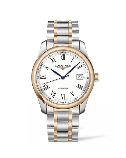 The Longines Master Collection L2.793.5.11.7