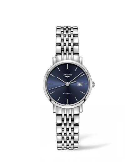 The Longines Elegant Collection L4.310.4.92.6
