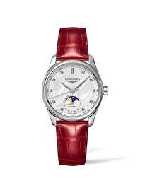 The Longines Master Collection L2.409.4.87.2