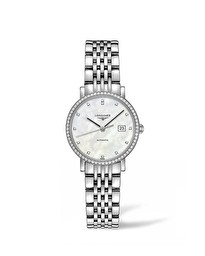 The Longines Elegant Collection L4.310.0.87.6