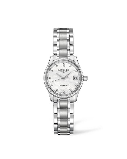 The Longines Master Collection L2.128.0.87.6